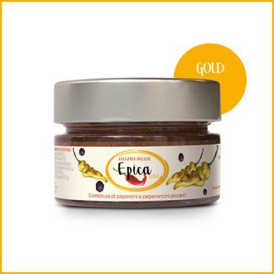 EPICA GOLD marmellata