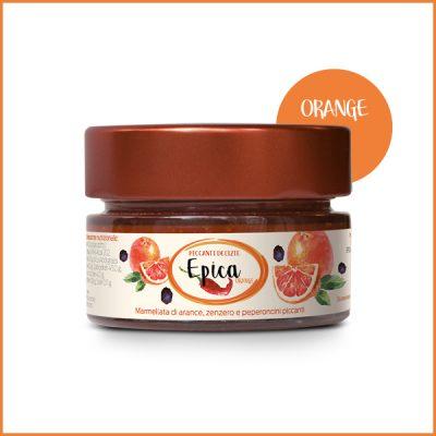 EPICA ORANGE marmellata
