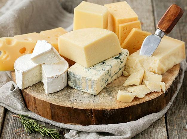 Piccante e formaggi: il taccuino degli abbinamenti
