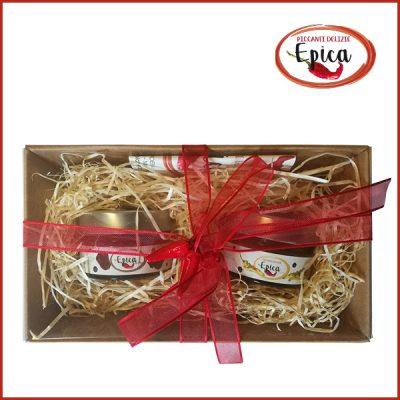 epica box confenzione regalo