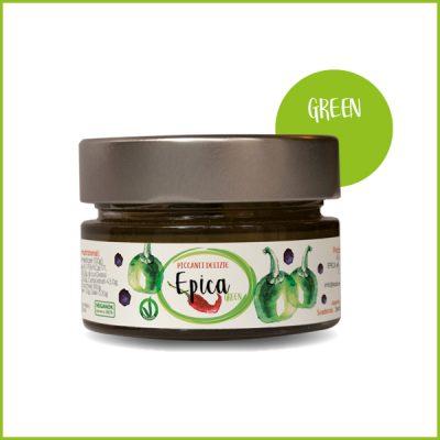 EPICA GREEN marmellata