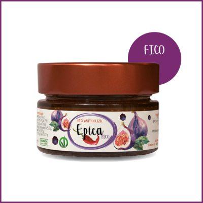 EPICA FICO marmellata di peperoncini
