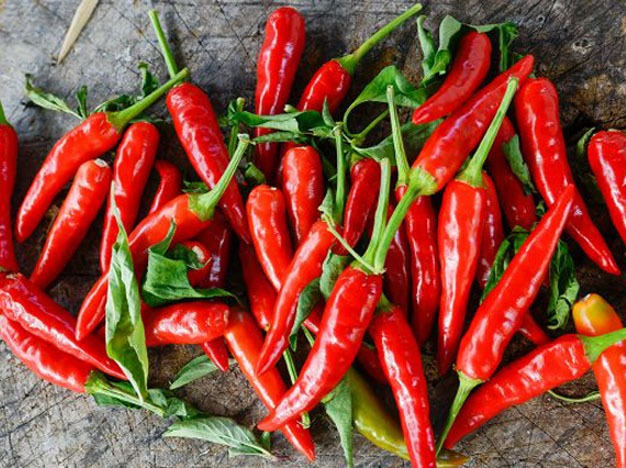Perché il peperoncino è afrodisiaco?