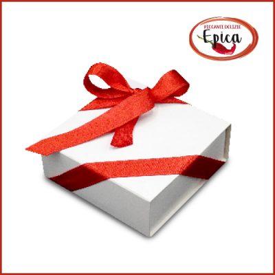confezione regalo cioccolatini epica