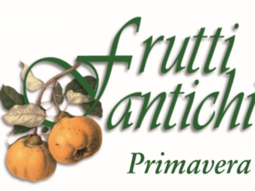 Frutti Antichi – 11 e 12 maggio 2019