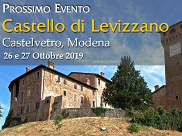Terre di Vite – dal 26 al 27 ottobre Castelvetro (MO)