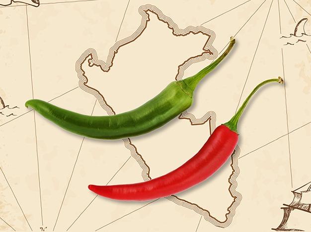 Il talismano naturale: 5 usanze sconosciute al peperoncino