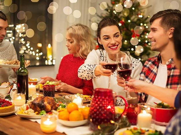 Come ripensare il menu di Natale: piccanti delizie in tavola