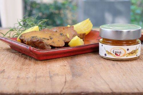 brasato seitan marinato con epica gold