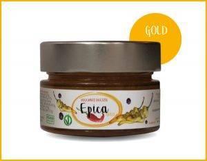 EPICA Gold marmellata di peperoncino