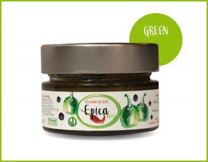 EPICA green marmellata di peperoncino