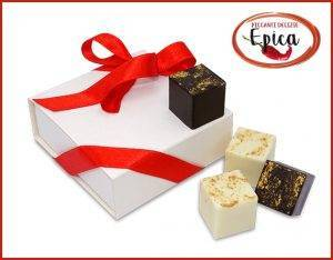 i cubetti epica con confezione regalo