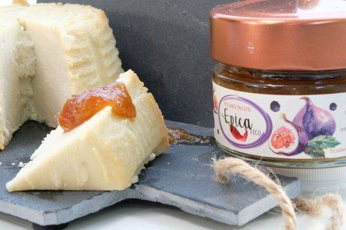 formaggio e marmellata epica fico