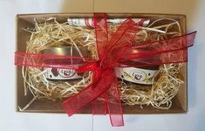 confezione regalo marmellate di peperoncino epica 2x50